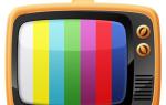 Виды телевидения ТТК